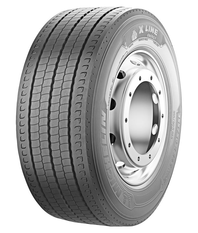 Anvelopa  MICHELIN X LINE ENERGY Z 295/60R22.5 150L