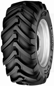 Anvelopa camion  Michelin Xmcl 380/75R20 148A8