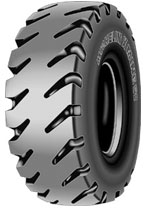 Anvelopa camion  Michelin X Mine D2 10//R15