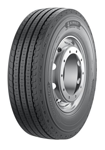 Anvelopa Directie Michelin X Multi Z 215/75R17.5 126/124M