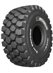 Anvelopa moto Michelin xtra defend Xtra Defend/0R25 200B