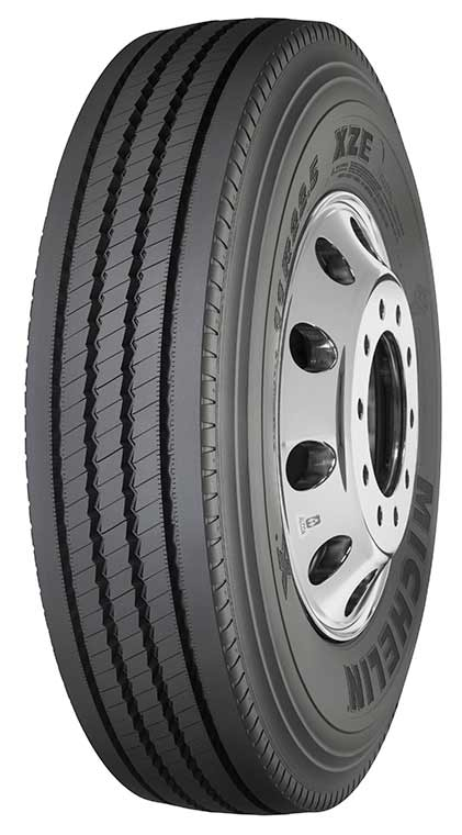 Anvelopa  MICHELIN X MULTIWAY 3D XZE 295/80R22.5 152M