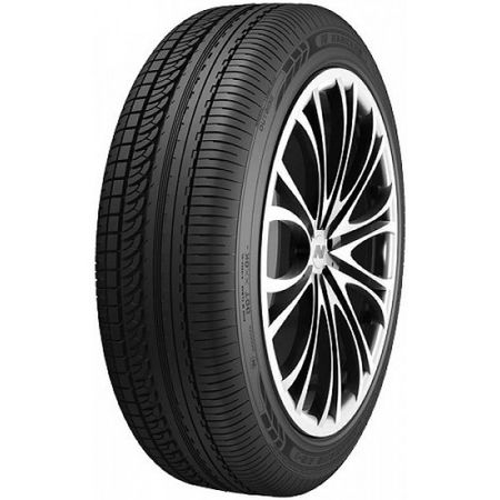 Anvelopa Vara NANKANG AS1 155/60R15 74V