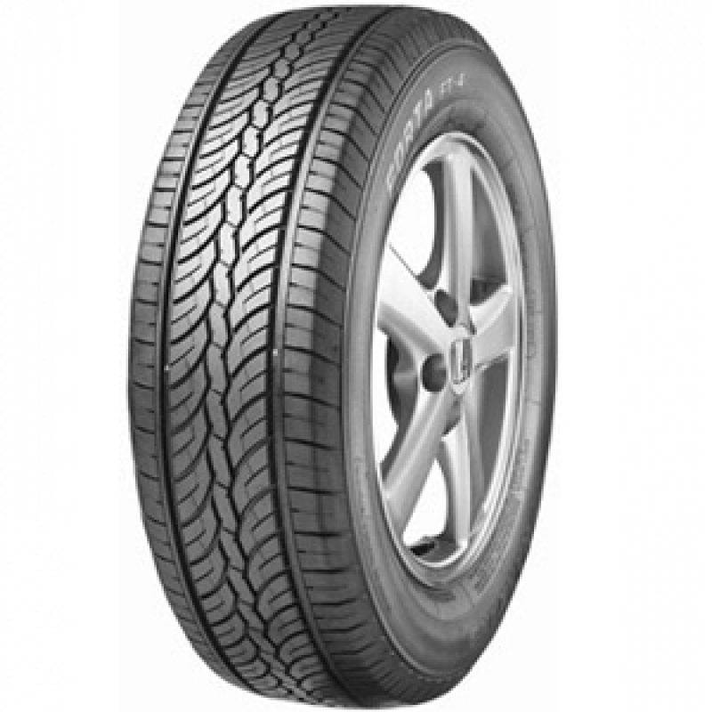 Anvelopa Vara NANKANG FT-4 225/60R18 100H
