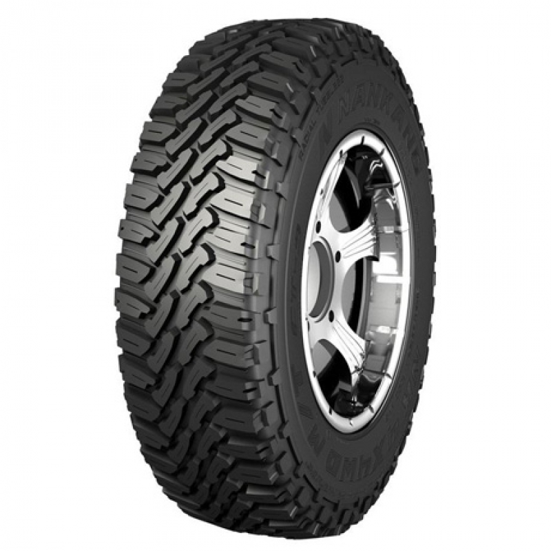Anvelopa Vara NANKANG FT-9 235/85R16 120/116N