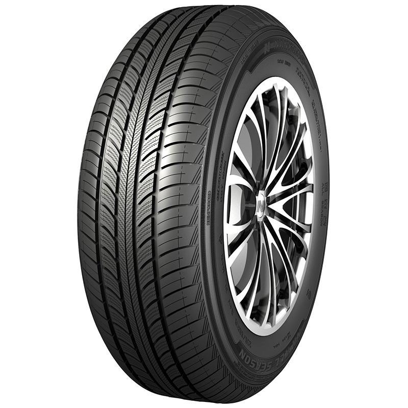Anvelopa All Season NANKANG N-607+ 135/80R13 70T