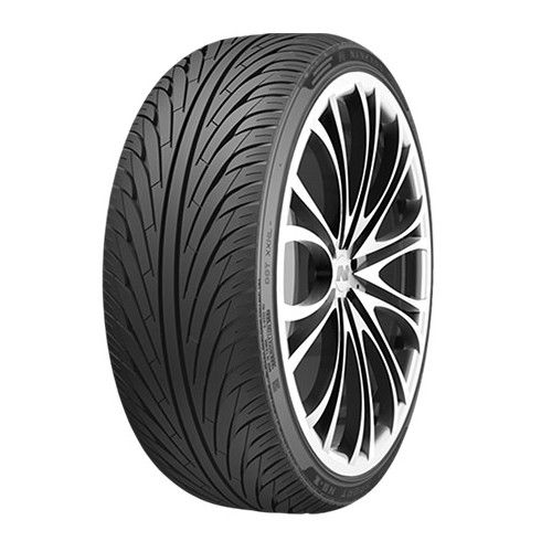 Anvelopa Vara NANKANG NS2 DOT3111 225/40R19 93Y