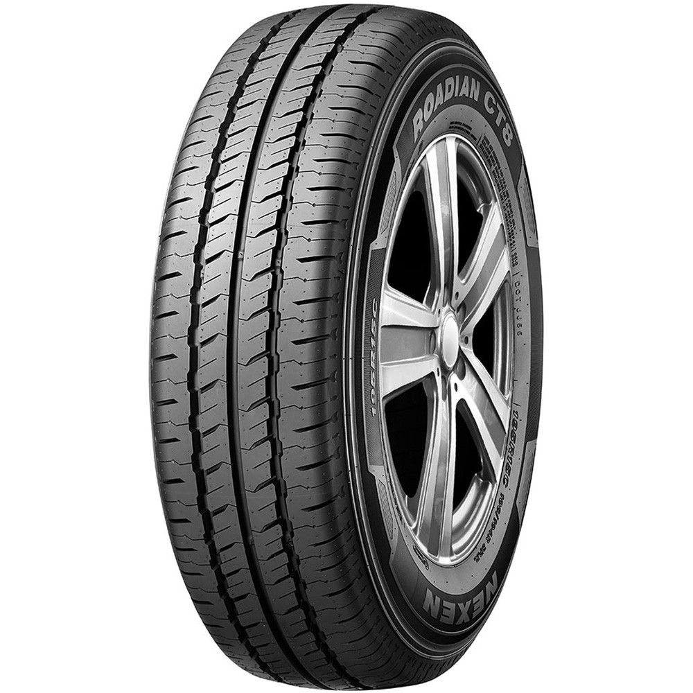Anvelopa Vara Nexen Roadian CT-8 195/80R15C 107L