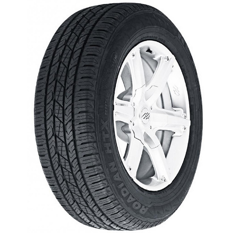 Anvelopa All Season Nexen ROHTX RH5 245/65R17 111H