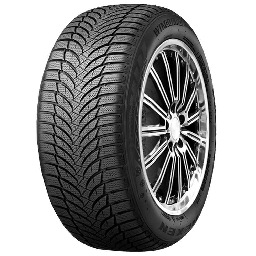 Anvelopa Iarna NEXEN WINGUARD SNOW G WH2 205/55R16 91T