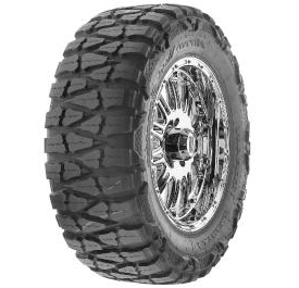 Anvelopa Vara Nitto Mud Grappler 37x13.50/0R20 121P