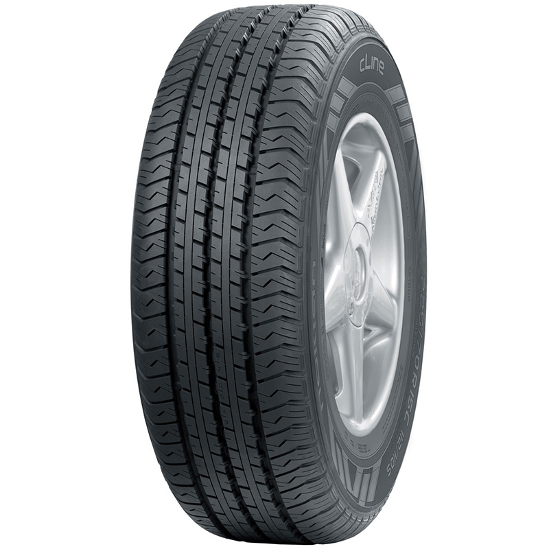 Anvelopa   CLINE VAN 195/65R16C 104/102T