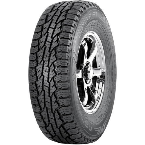 Anvelopa Vara NOKIAN ROTIIVA AT PLUS 315/70R17 121/118S