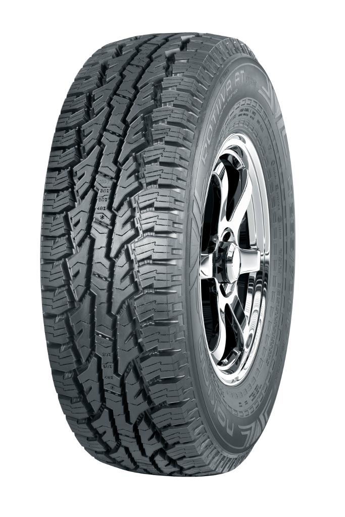 Anvelopa All Season Nokian Rotiiva At Plus 245/70R17 119S