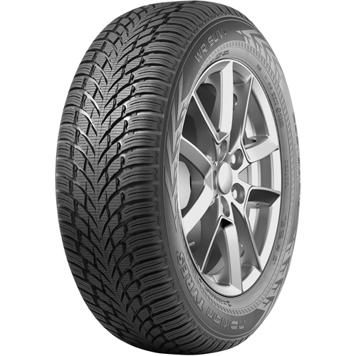 Anvelopa Iarna Nokian WR SUV-4 XL M+S 215/60R17 100H