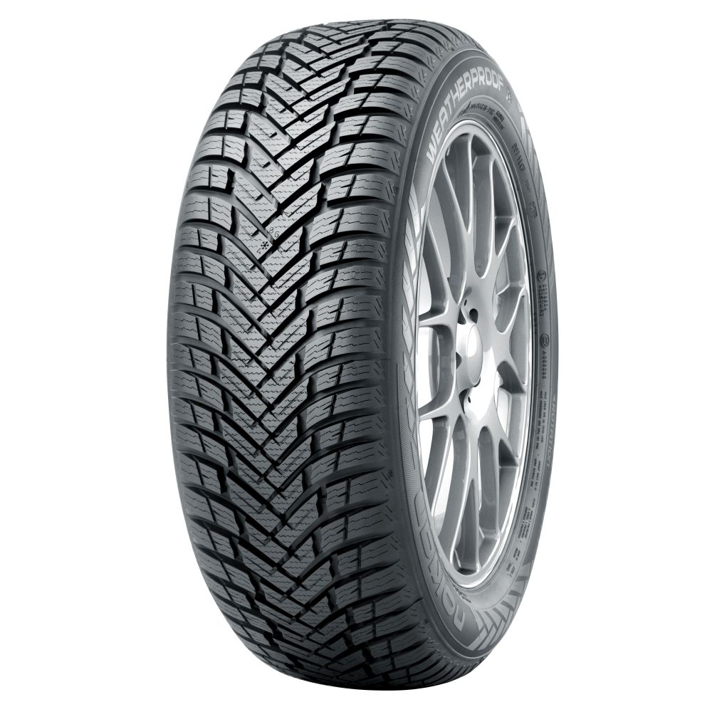 Anvelopa All Season Nokian Weatherproof 165/65R14 79T