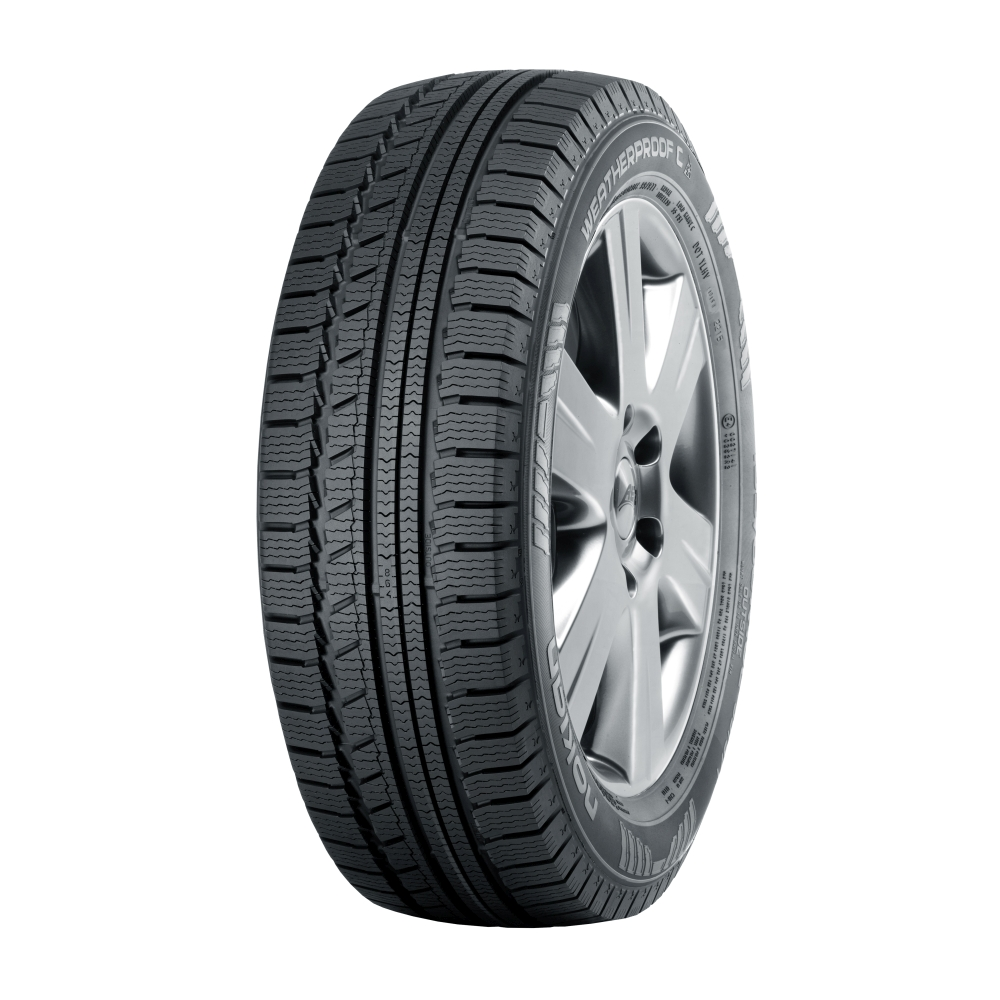 Anvelopa All Season Nokian Weatherproof-C 215/70R15C 109R