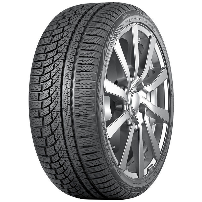 Anvelopa Iarna NOKIAN WR A4 245/40R17 95H