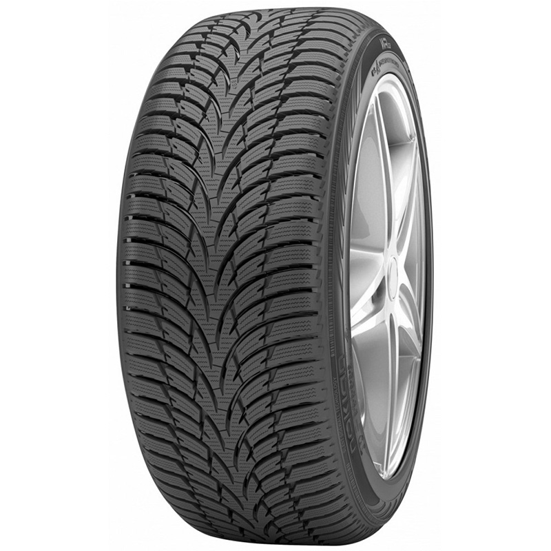 Anvelopa Iarna NOKIAN WR D3 195/60R15 88T
