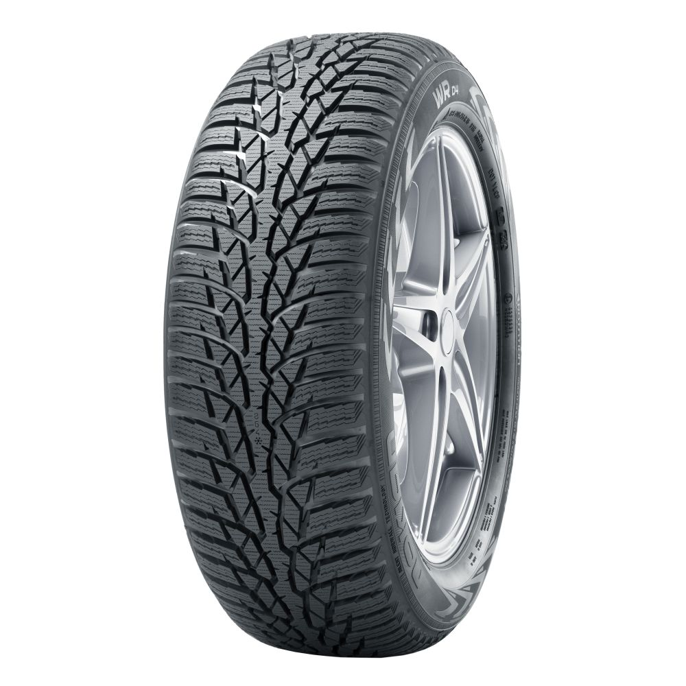Anvelopa Iarna Nokian WR D4 205/55R16 T91