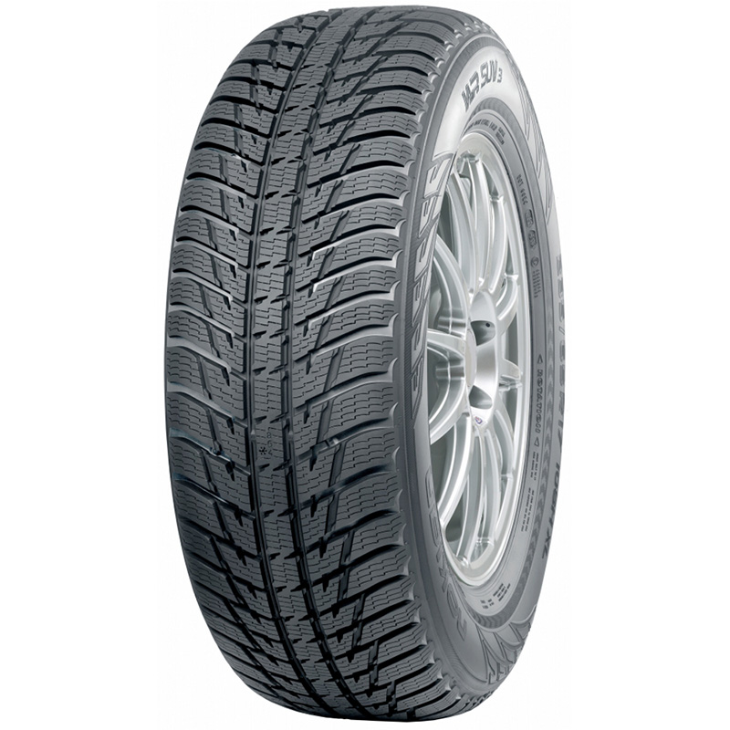 Anvelopa Iarna Nokian WR SUV-3 XL M+S 215/60R17 100H