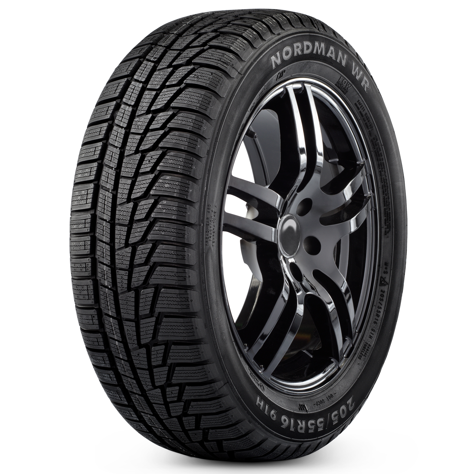 Anvelopa Iarna  WR 175/65R14 82T