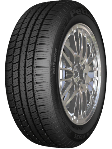 Anvelopa All Season Petlas Imperium Pt535 195/55R16 87H