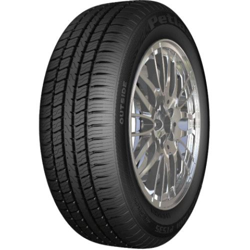 Anvelopa All Season Petlas Pt535 All Weather 205/55R16 91H