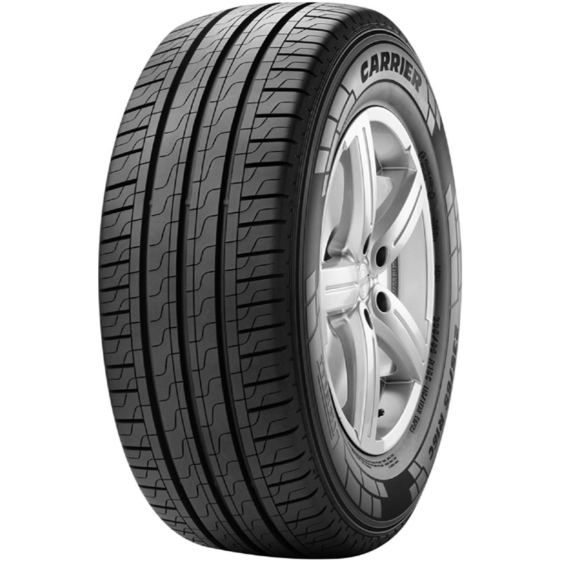 Anvelopa Vara PIRELLI CARRIER 225/70R15C 112/110S