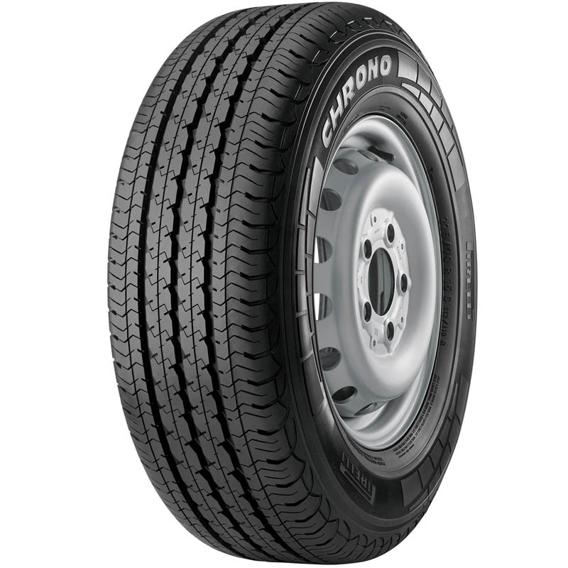 Anvelopa Iarna PIRELLI WINTER CHRONO DOT 2013 205/75R16C 110/108R