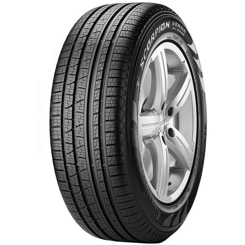 Anvelopa All Season Pirelli Scorpion Verde AS 265/50R20 107V