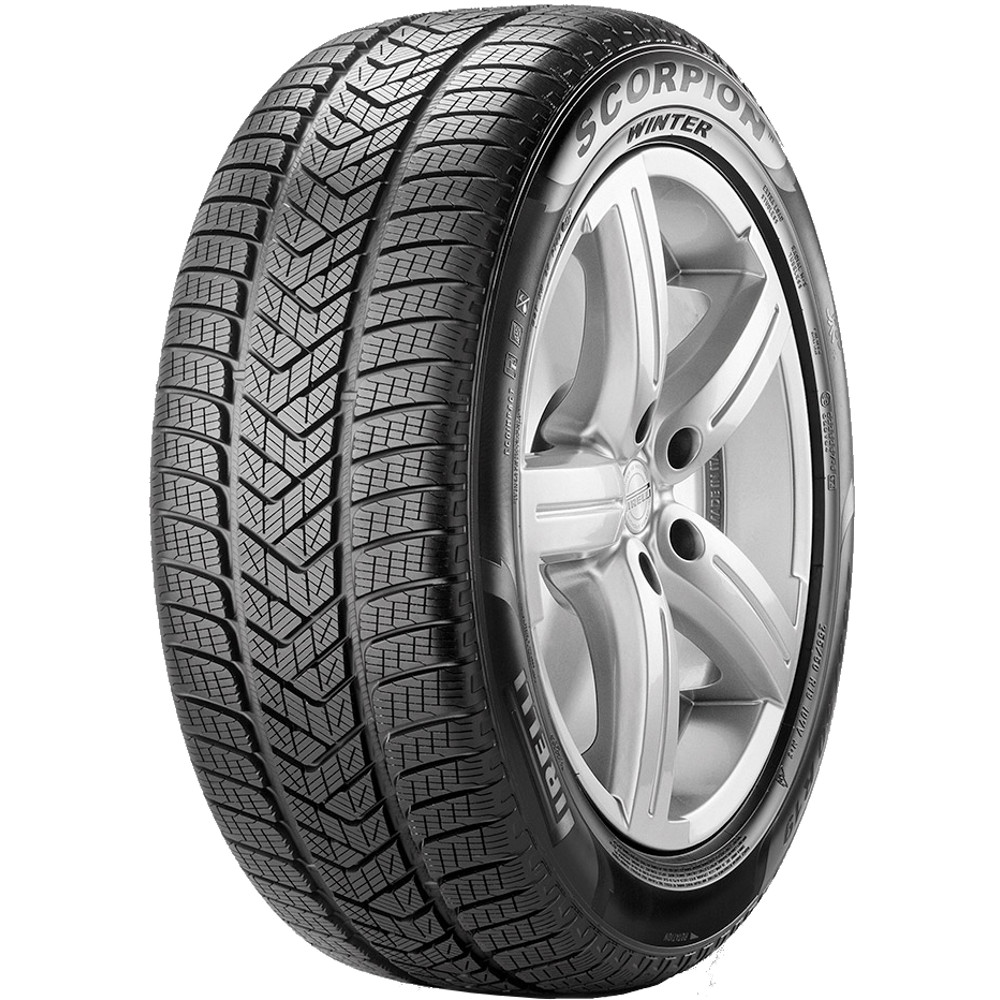 Anvelopa Iarna Pirelli Scorpion Winter 315/40RR21 115V