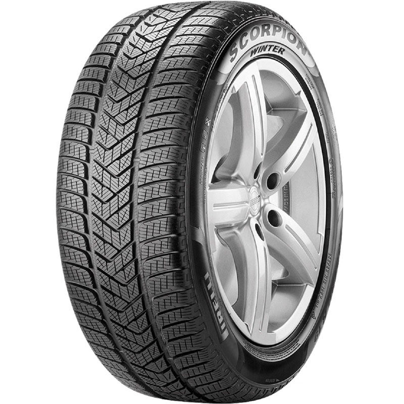 Anvelopa Iarna PIRELLI SCORPION WINTER MO 315/40R21 111V