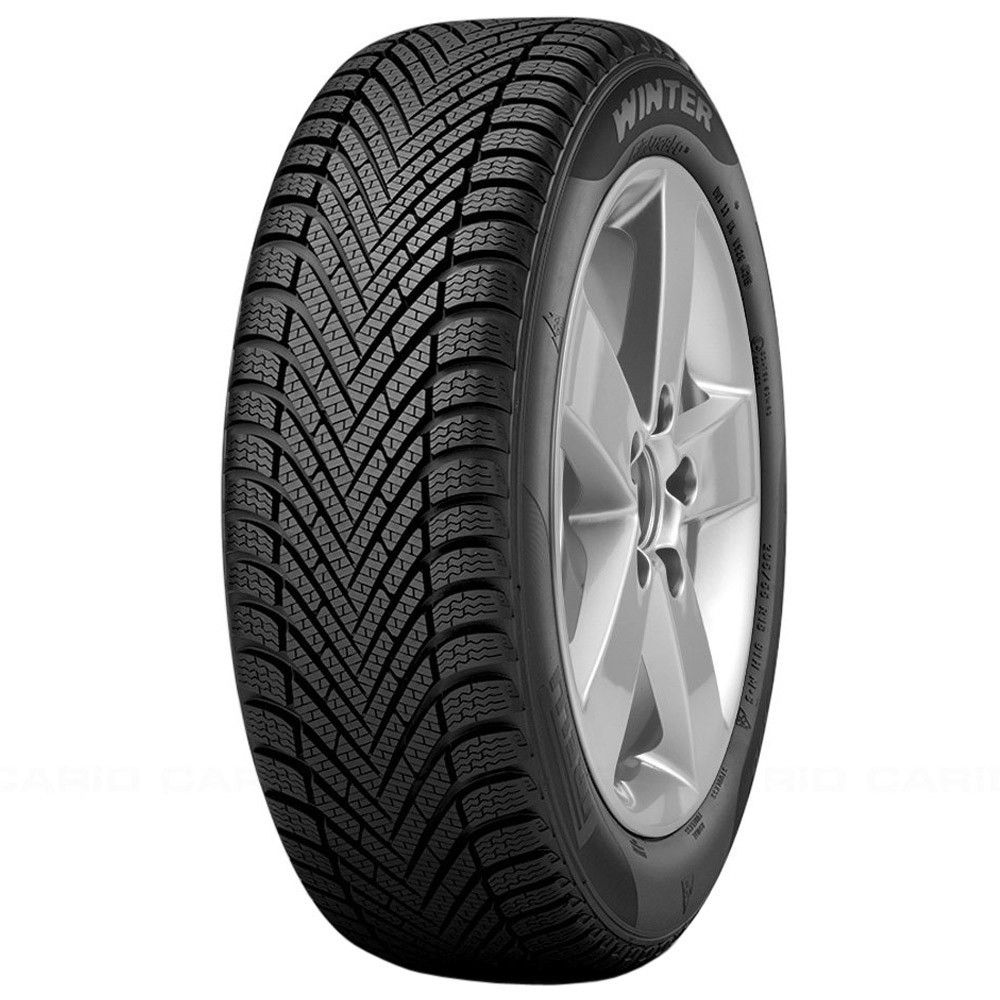 Anvelopa Iarna PIRELLI CINTURATO WINTER XL 195/55R16 91H