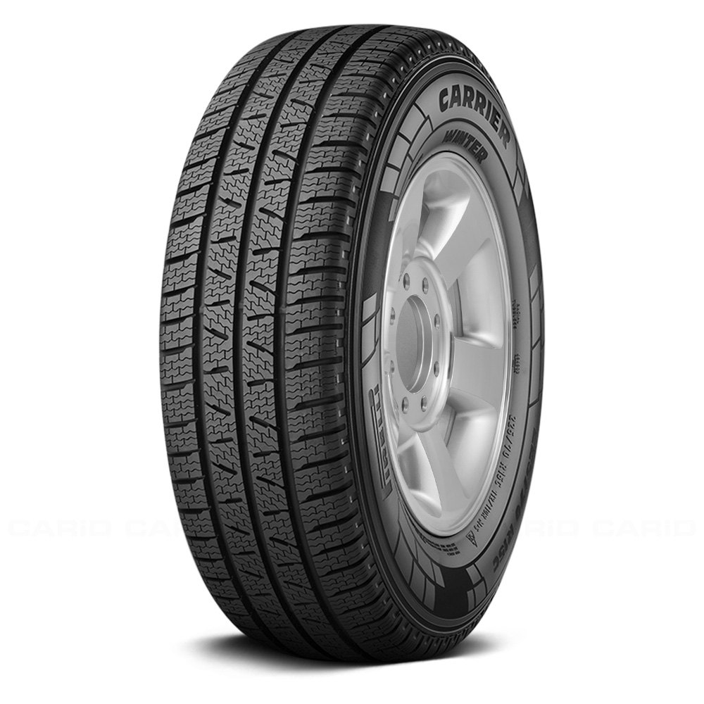Anvelopa Iarna Pirelli Winter Carrier  235/R16C 118/116R