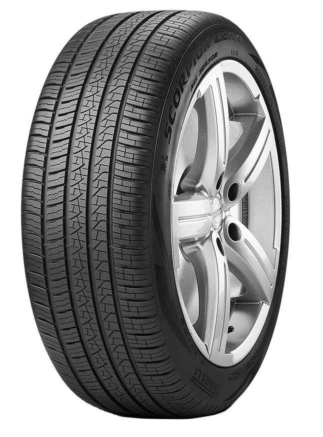 Anvelopa Vara Pirelli Scorpion Zero AS 285/40R21 109V