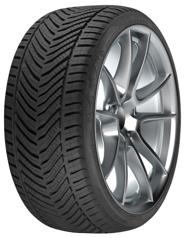 Anvelopa All Season Riken All Season Xl 225/40R18 92W