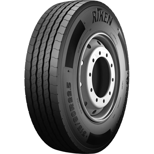 Anvelopa  RIKEN ROAD READY S 245/70R17.5 136M