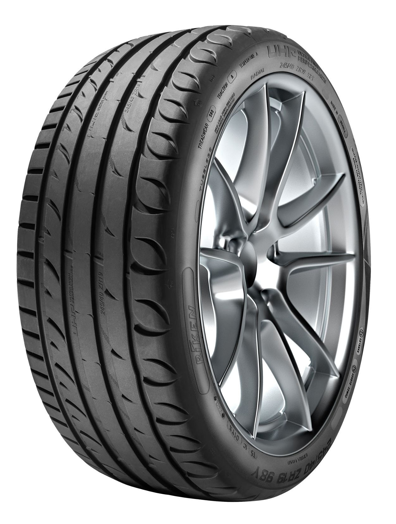 Anvelopa Vara Riken by michelin UltraHigh Performance 215/50R17 95W