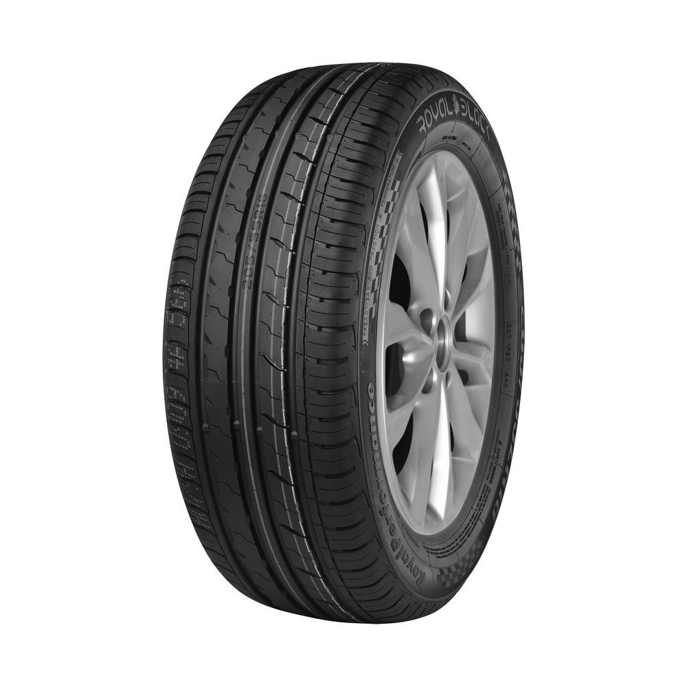 Anvelopa Vara Royal Black Performance 205/50R17 93 W