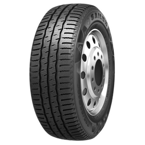 Anvelopa Iarna Sailun Endure WSL1 195/70R15C 104/102R