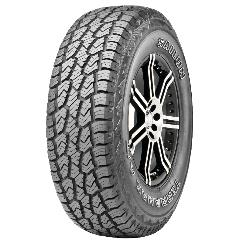 Anvelopa All Season Sailun Terramax A/T 265/65R17 112S