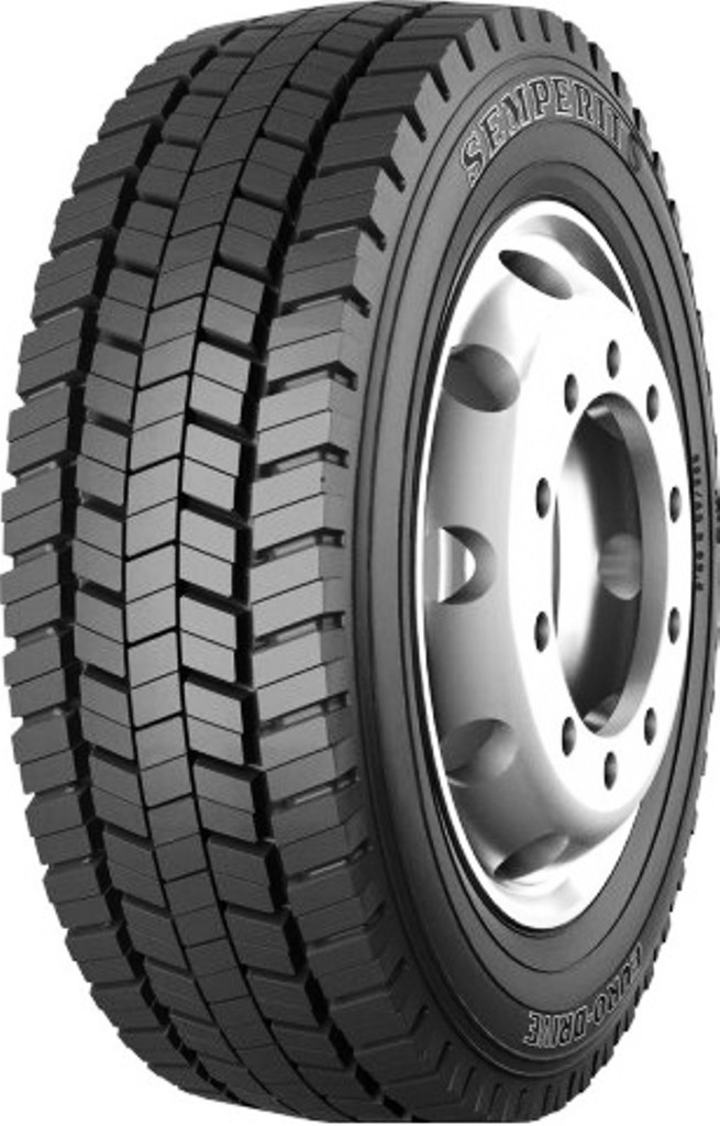 Anvelopa Tractiune SEMPERIT M470 295/80R22,5 152/148M