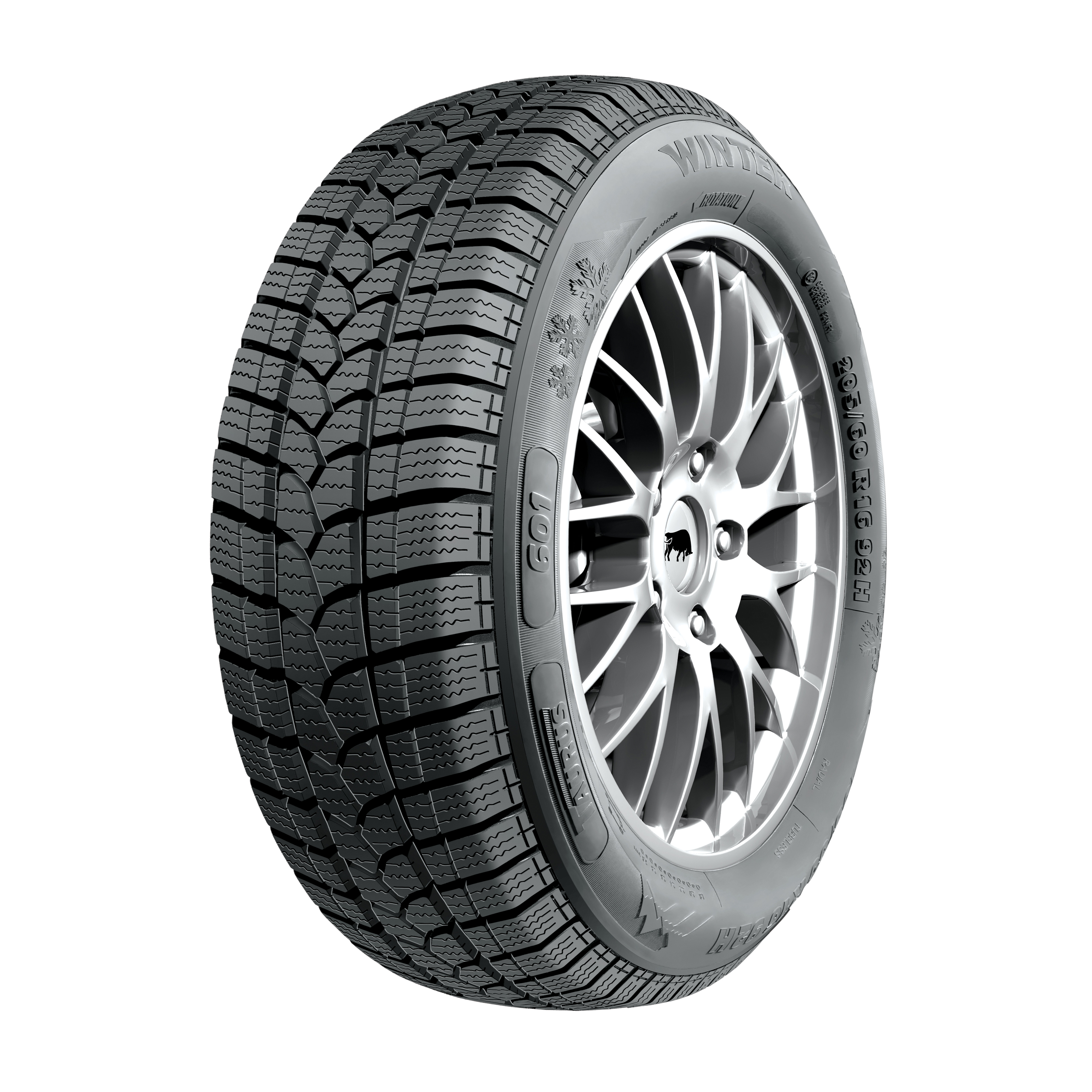 Anvelopa  Taurus Winter 601 225/45R18 95V