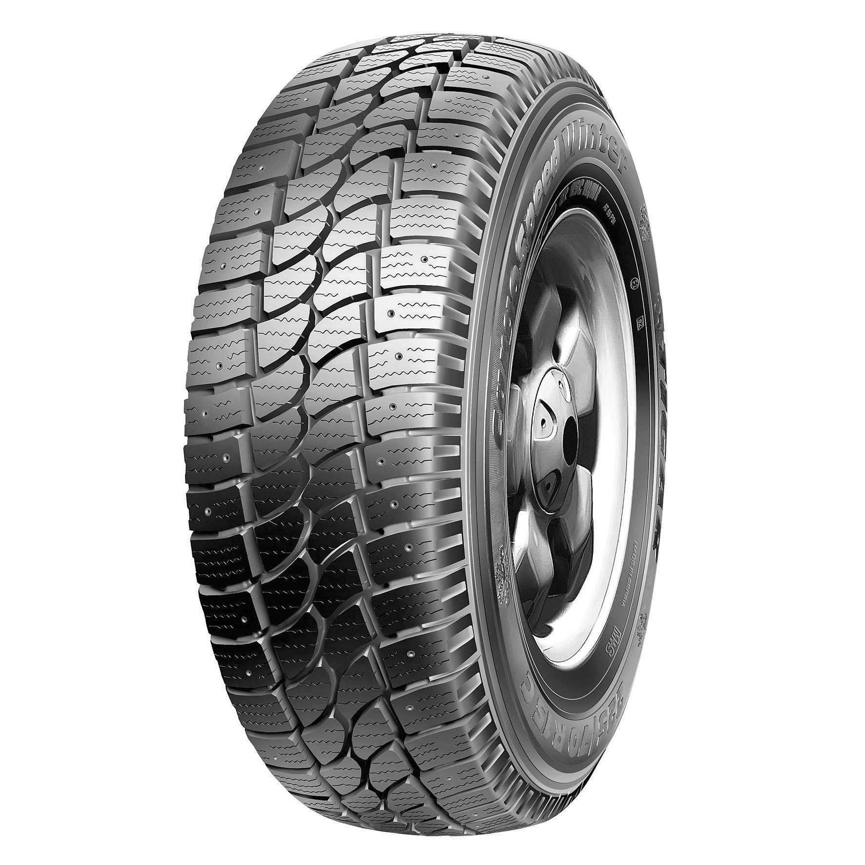 Anvelopa Iarna TIGAR CARGO SPEED WINTER 235/65R16C 115/113R