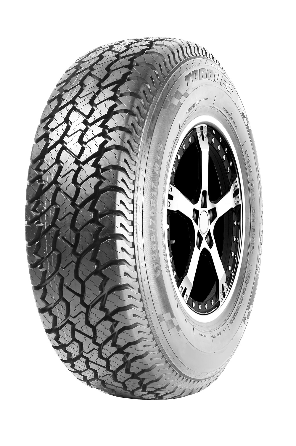 Anvelopa Iarna Torque TQ-AT-701 285/75R16 126R