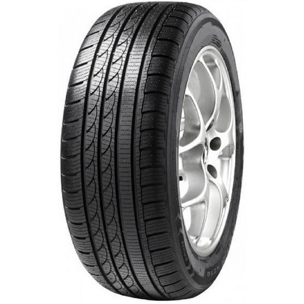 Anvelopa Iarna Tracmax Ice _ Plus S210 225/50R17 98 V*