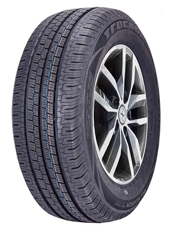 Anvelopa All Season Tracmax Van Saver 205/65R16C 107T