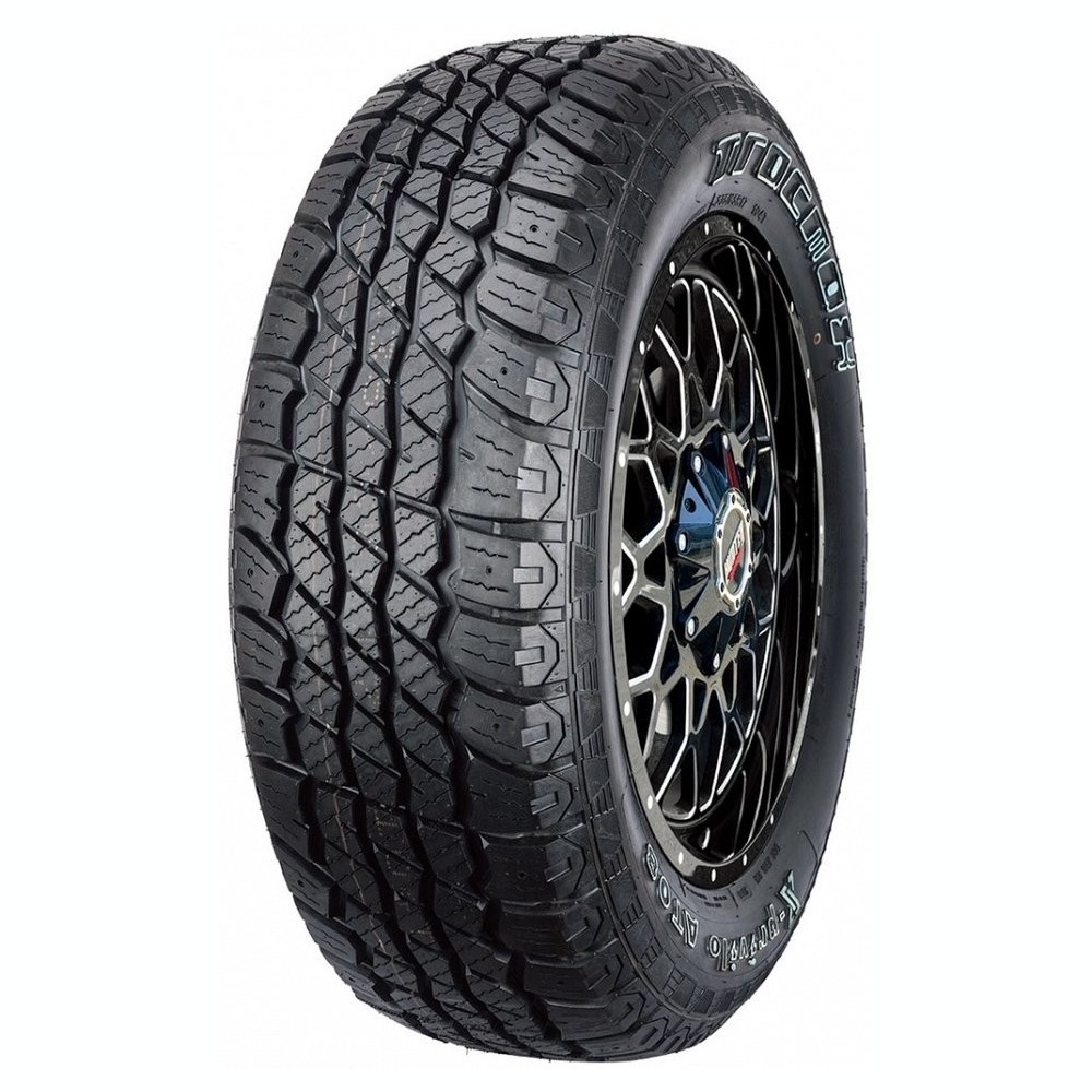 Anvelopa Vara Tracmax X-privilo At08 225/70R16 103 T*