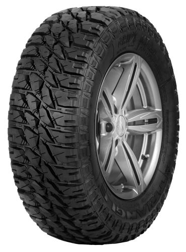 Anvelopa Vara Triangle Tr281-gripx-mt 235/85R16 120/116Q